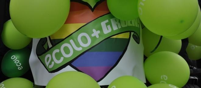 Ecolo et Groen militent déjà ensemble.