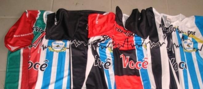 Macaé agora é a 5.ª força do futebol carioca.