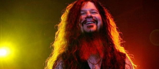 Dimebag Darrell assassinado durante um show