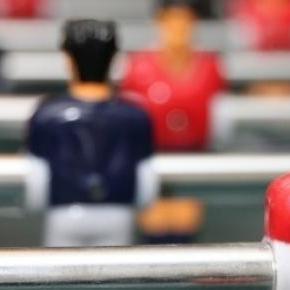 Matraquilhos como desporto oficial