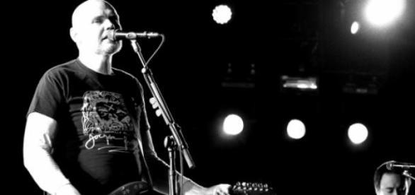Billy Corgan remplit toujours les salles