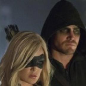 Arrow 2, episodi 19-20-21 febbraio 2014