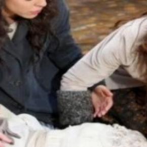 Donna Agueda è morta, chi è stato?