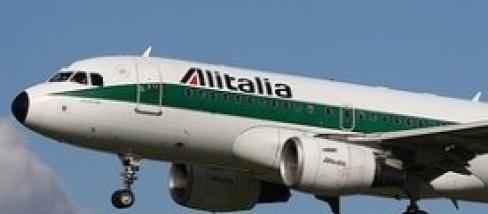 Alitalia - Etihad: la trattativa per un'alleanza.
