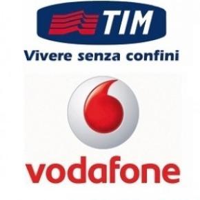 Offerte e Promozioni: Vodafone, TIM