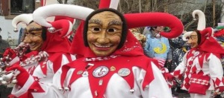 Maschere di carnevale 2014 personaggi tradizionali e dei for Maschere di carnevale classiche