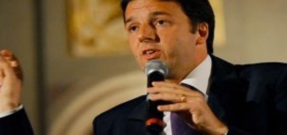IRPEF 2014, novità governo Renzi
