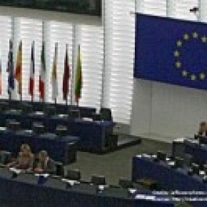 EU, Európa itt is, amott is épül