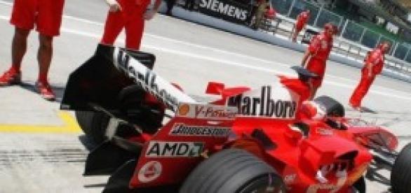 Formula 1 2014: programmazione Rai e orari dirette