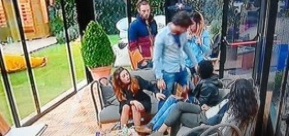 Grande Fratello 13 news, lite tra Andrea e Mirco
