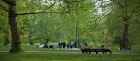 Pasqua 2014 a Londra: cosa fare