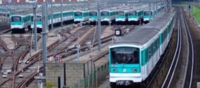 Sciopero treni 12 e 13 aprile 2014