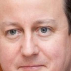 United Kingdom Prime Minister - David Cameron
