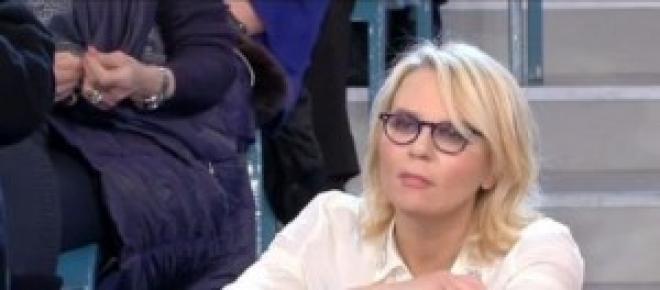 Maria De Filippi: conduttrice di 'Uomini e donne'