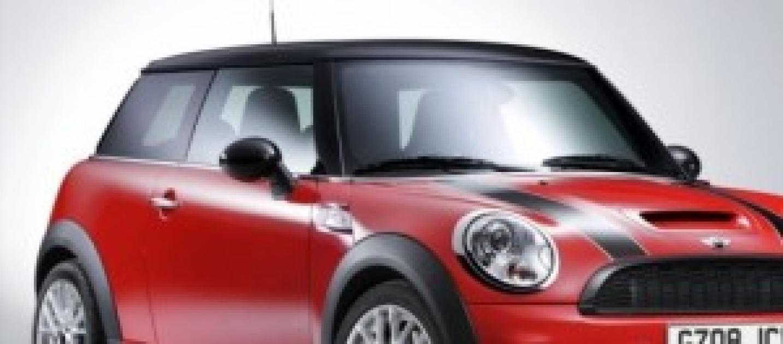 la nuova mini cooper con twin power turbo sempre pi sofisticata. Black Bedroom Furniture Sets. Home Design Ideas