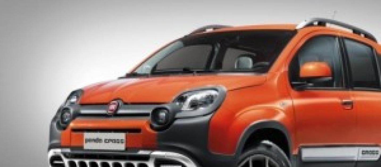 Fiat panda cross prezzo e caratteristiche del nuovo mini suv - Prezzo del folletto nuovo ...