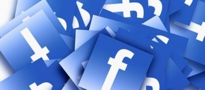 Facebook - planear e gerir