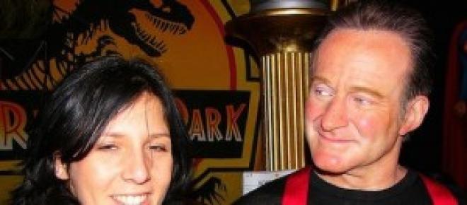 Γνωμικά για κάθε περίσταση από το Robin Williams
