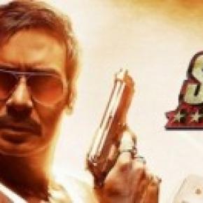 Singham Returns...Roaring