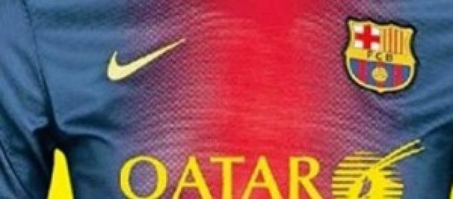 Qatar, incómodo patrocinador del FC Barcelona