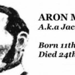 Aaron Kosminski.Jack the ripper suspect