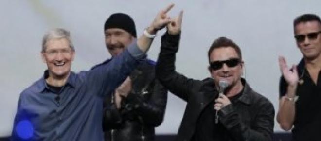 Τελικά άκουσες το νέο δίσκο των U2;