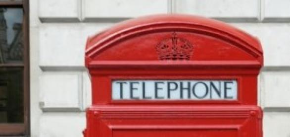 The Classic British Telephone Box