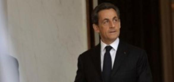 """Sarkozy """"Yes we can!' J'y crois fortement."""
