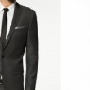 Comprar un traje es una tarea ardua
