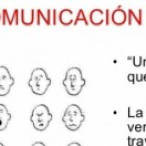 Los códigos de la comunicación no verbal
