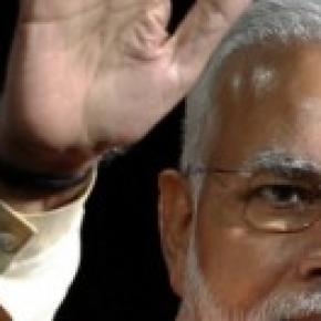 Modi's rocking speech enthralls everyone