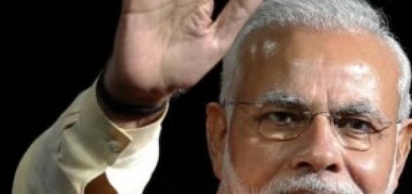 Modi's rocking speech enthralls everyone
