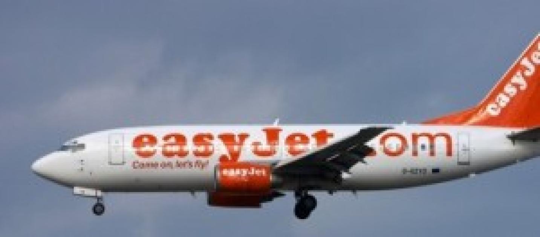 Jet Privato Volo Vuoto : Paura su aereo easy jet forte turbolenza e vuoto d aria