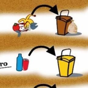 Dal 12 gennaio a talsano parte la raccolta differenziata for Conferimento rifiuti