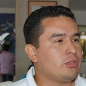 El empresario Omar Cruz Reyes, alcalde de Medellín