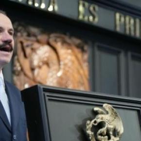Juan Bueno Torio, senador federal por el PAN