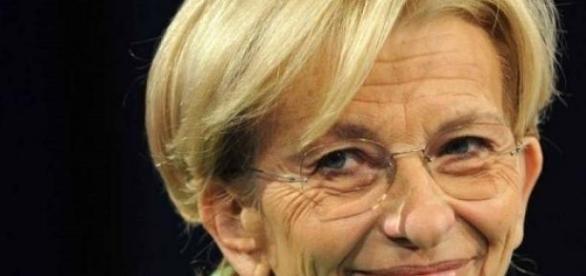 Emma Bonino ha annunciato di avere un tumore
