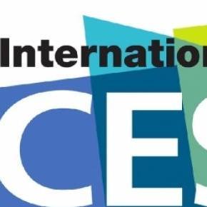 2015 International CES tech fair