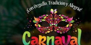 Anuncio oficial del Carnaval de Veracruz 2015