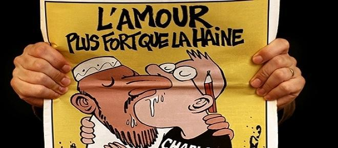 Je suis Charlie, riflessione
