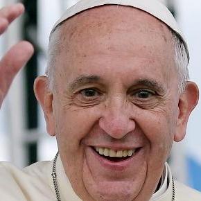 Papa Francisco ligou para Leiria
