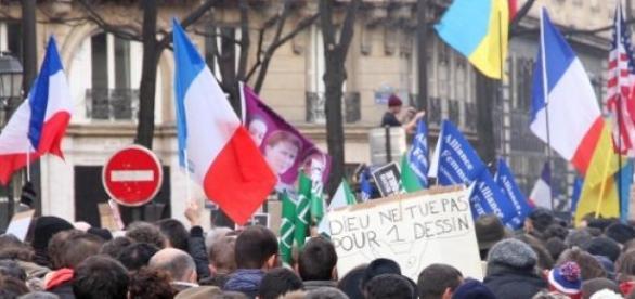 La France mûre pour une guerre de religions?