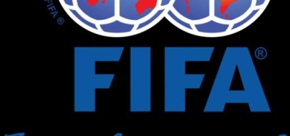 Zdjecie przedstawiające logo FIFA