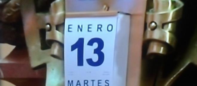 Martes y trece para la Bolsa, lidera Banco Sabadell las ganancias y por el lado contrario el Banco Popular.