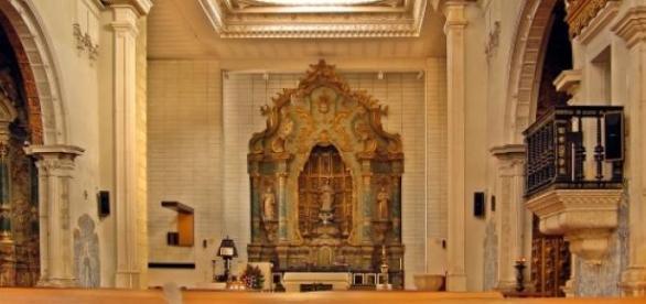 Catedral de São Domingos em Aveiro