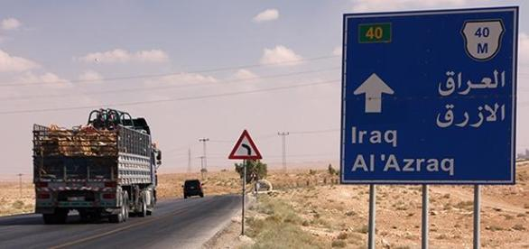 Irak hofft auf Unterstützung | Foto: Alain Lacroix