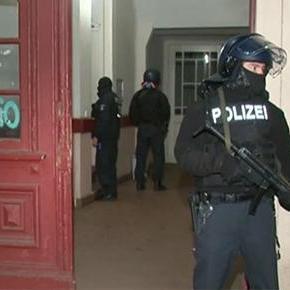 Terrorgefahr nun auch in Deutschland?