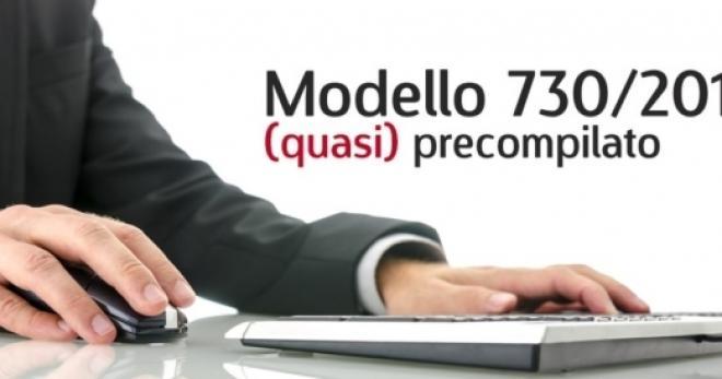 Tasse nuovo 730 precompilato come complicare una - Termine presentazione 730 ...