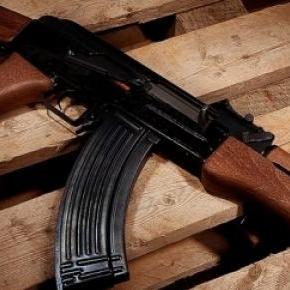 Acheter des armes est de plus en plus facile
