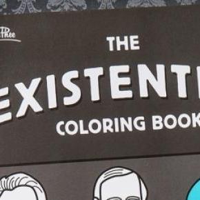 An existential dilemma, Charlie Hebdo style